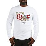 Barry Sept Long Sleeve T-Shirt