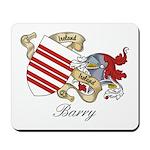 Barry Sept Mousepad
