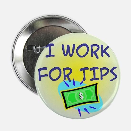 """Cute Tip 2.25"""" Button"""