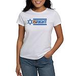 Israel 2 Women's T-Shirt