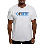 Israel 2 Light T-Shirt