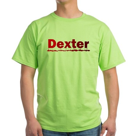 Dexter Green T-Shirt