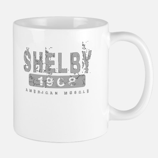 Cute Shelby Mug