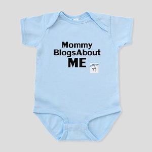 Mommy Blogs About ME Infant Bodysuit