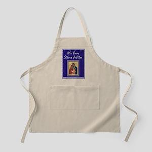 Nuns Jubilee Apron