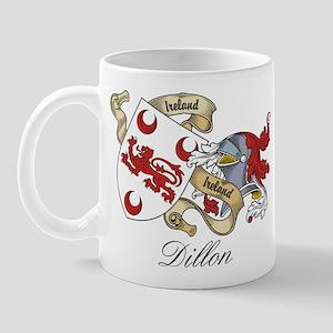 Dillon Sept Mug