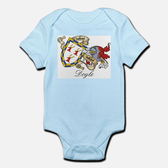 Doyle Sept Infant Creeper