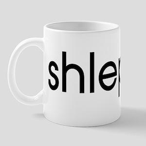 Shlepper Mug
