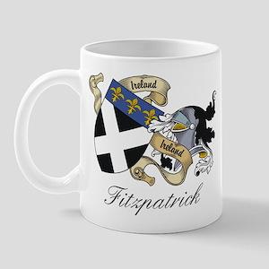 Fitzpatrick Sept Mug
