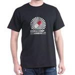 Dexy Corp - Evolve Today - white print - T-Shirt