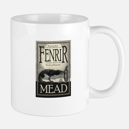 Fenrir Mead Mug