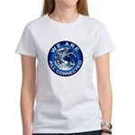 Women's 'We Are All Connected' T-Shirt