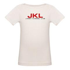 JKL Red Logo Tee