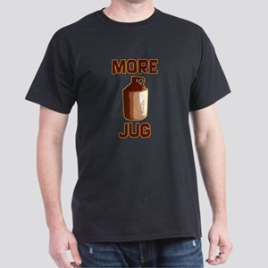 More Jug Dark T-Shirt