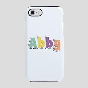 Abby Spring14 iPhone 7 Tough Case