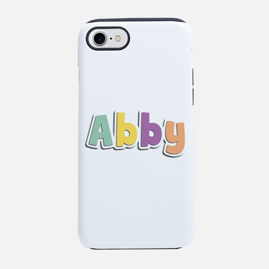 Abby Spring14 iPhone 7 Tough Case