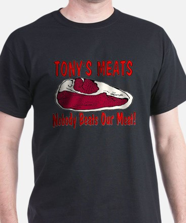 Tony's Meats T-Shirt