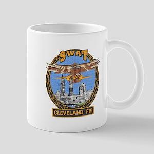 Cleveland FBI Mug