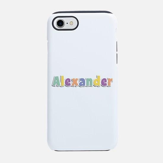 Alexander Spring14 iPhone 7 Tough Case