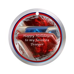 Happy Holidays Trooper