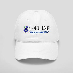 1st Bn 41st Inf Cap