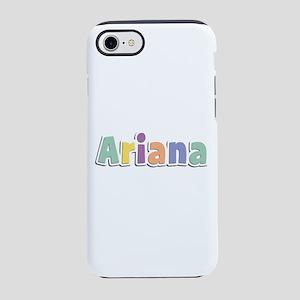 Ariana Spring14 iPhone 7 Tough Case