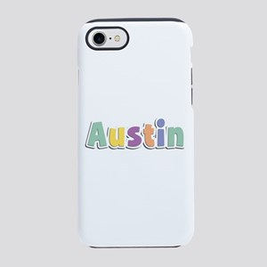 Austin Spring14 iPhone 7 Tough Case