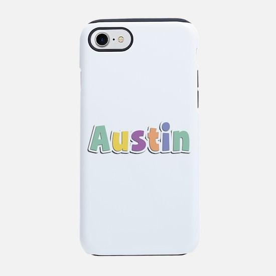 Austin Spring14 iPhone 7 Tough Case