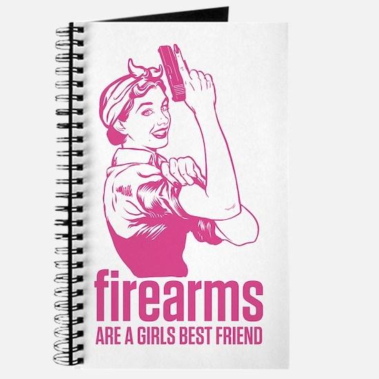 Girls Best Friend. Journal