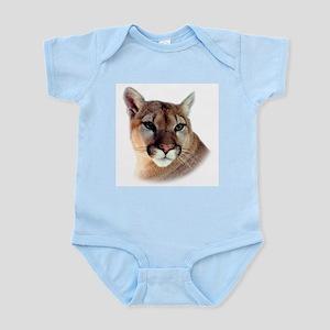 Cindy Kids & Pets CougarWear Infant Creeper