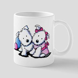 Wendell & Willow Westie Mug