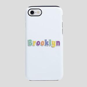 Brooklyn Spring14 iPhone 7 Tough Case