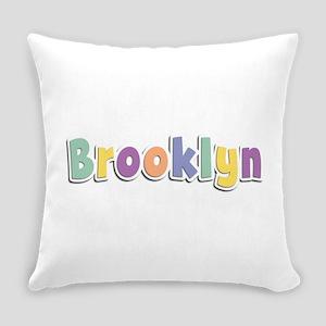 Brooklyn Spring14 Everyday Pillow