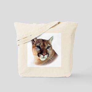 Cindy Ladie's CougarWear Tote Bag