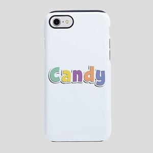 Candy Spring14 iPhone 7 Tough Case