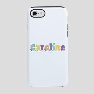 Caroline Spring14 iPhone 7 Tough Case