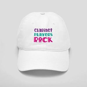 Clarinet Players Rock Cap