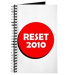 Reset Button Journal