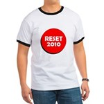 Reset Button Ringer T
