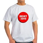 Reset Button Light T-Shirt
