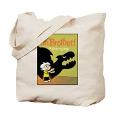 Shadowpuppet Tote Bag
