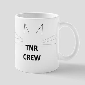 TNR Crew Mug