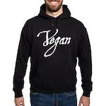 Vegan Hoodie (dark)