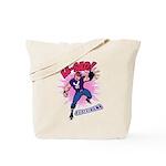 Captain Emo Tote Bag