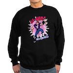 Captain Emo Sweatshirt (dark)