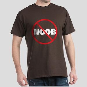 Noob Circle Slash Dark T-Shirt