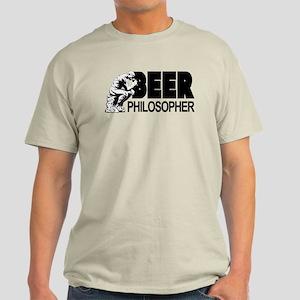 New Beer Philosopher T-Shirt