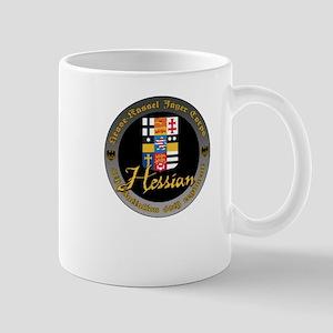 Hessian Jager Corps Mug