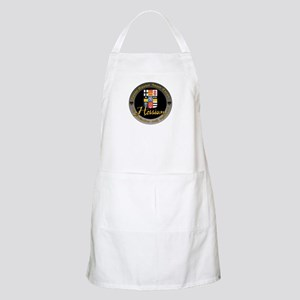 Hessian Jager Corps Apron