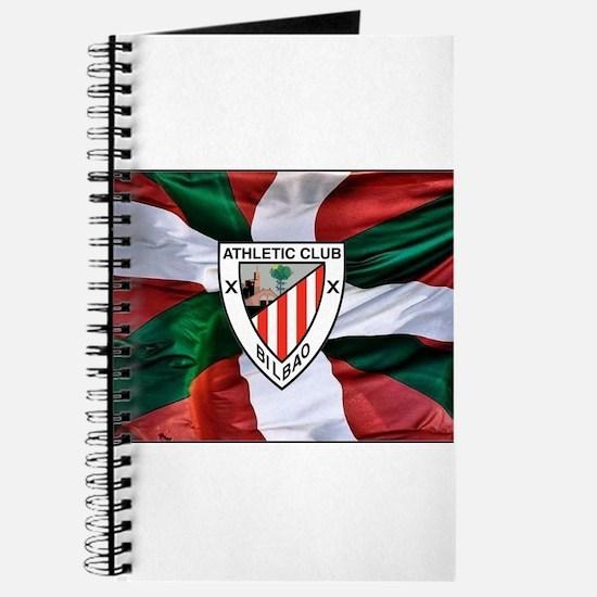 Cute Futbol Journal